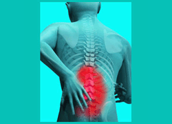 herniated disc back pain