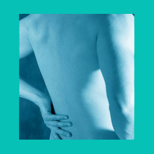 acupressure for herniated discs