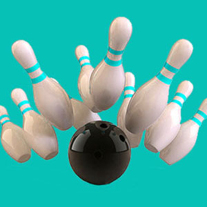 bowling with a herniated disc