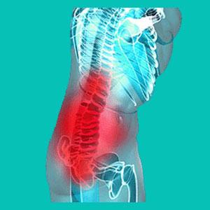 causes of lumbar degenerative disc disease
