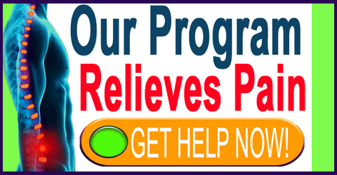 program relieves pain