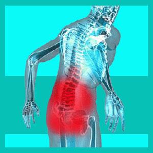 herniated disc buttocks pain