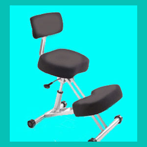 herniated disc chair