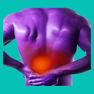 herniated disc lower back pain