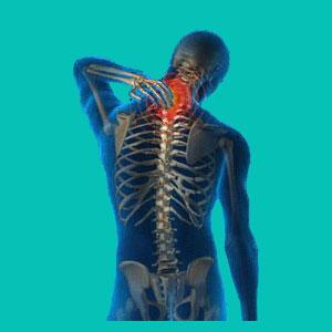 Herniated Disc Pain Turning Head