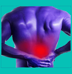 herniated discs and posture