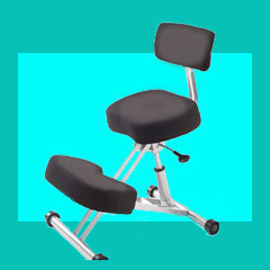 kneeling chair for herniated discs