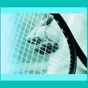 tennis with a herniated disc