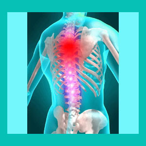 thoracic herniated disc symptoms